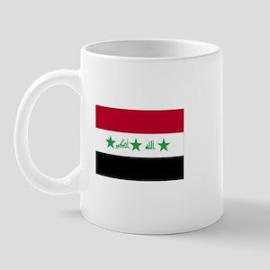 Iraq Mug