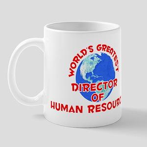 World's Greatest Direc.. (F) Mug