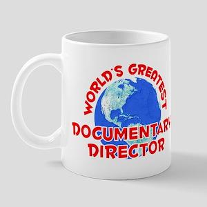 World's Greatest Docum.. (F) Mug