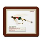 Standard Wet Fly Mousepad