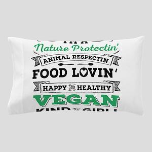 vegan Pillow Case