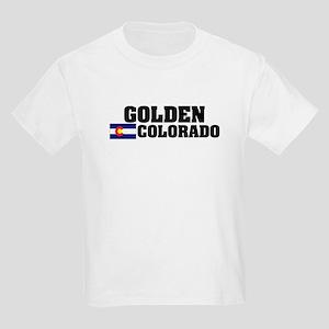 Golden Kids Light T-Shirt