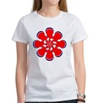 Clockwork Red Women's T-Shirt