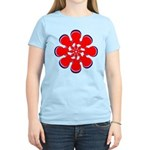 Clockwork Red Women's Light T-Shirt