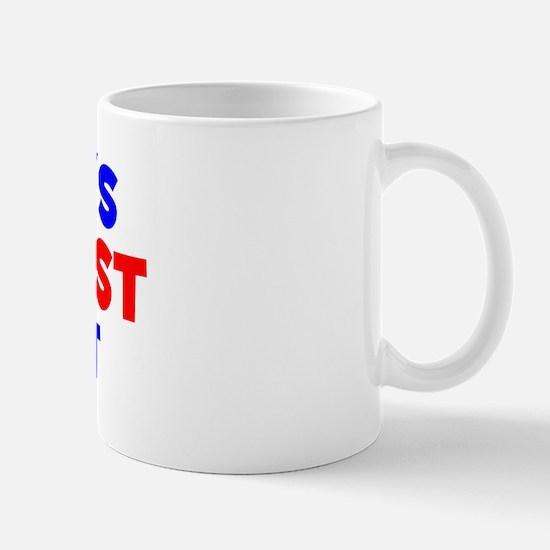 World's Greatest Priest (A) Mug