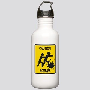 zombies Stainless Water Bottle 1.0L