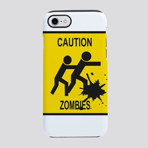 zombies iPhone 8/7 Tough Case