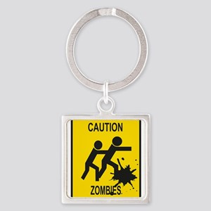 zombies Keychains