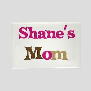 Shane's Mom Rectangle Magnet
