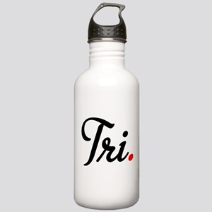 tri Stainless Water Bottle 1.0L