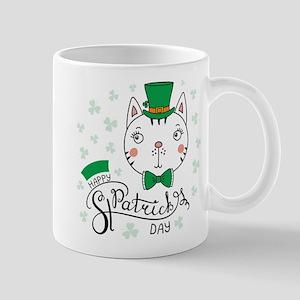 happy saint patrick's day! Mugs