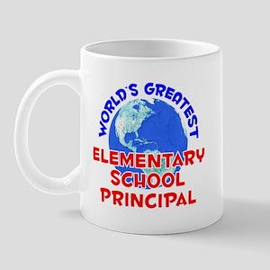 World's Greatest Eleme.. (E) Mug