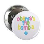 Obama's the Bomba 2.25