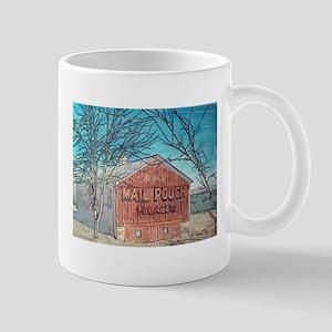 MailPouch Barn Mug