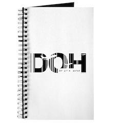 Doha, Qatar DOH Air Wear Journal