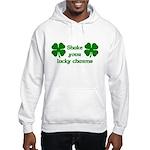 Shake your Lucky Charms Hooded Sweatshirt