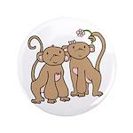 Cute Monkey Couple 3.5