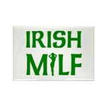 Irish MILF Rectangle Magnet