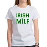 Irish MILF Women's T-Shirt