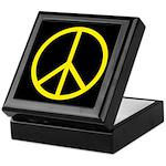 Peace Keepsake Box