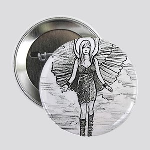 """One Tree Hill Angel 2.25"""" Button (10 pack"""