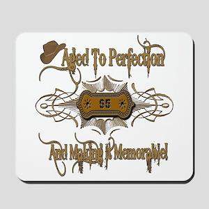 Memorable 95th Mousepad
