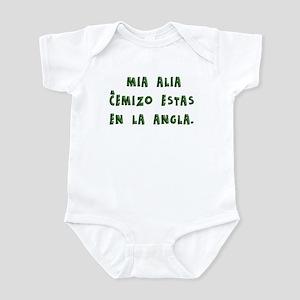 Other Shirt Infant Bodysuit