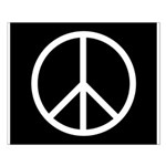 Peace Small Poster