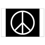 Peace Large Poster