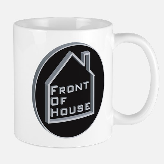 Unique House music Mug