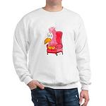 FEATHERZ Sweatshirt