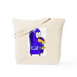 KUUKUU Tote Bag