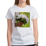Wedding Bouquet Photo Women's T-Shirt
