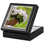 Wedding Bouquet Photo Keepsake Box