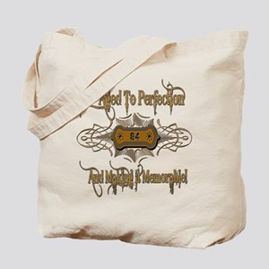 Memorable 84th Tote Bag
