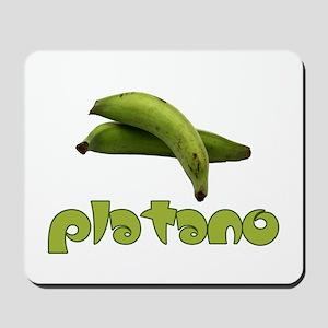 Platano Mousepad