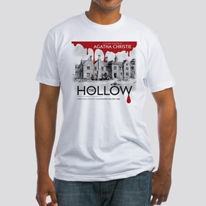 The Hollow Fitted T-Shirt