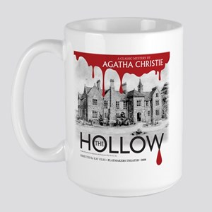 The Hollow Large Mug