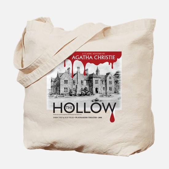 The Hollow Tote Bag