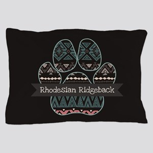 Rhodesian Ridgeback Pillow Case