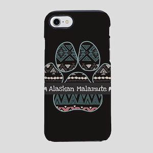 Alaskan Malamute iPhone 8/7 Tough Case
