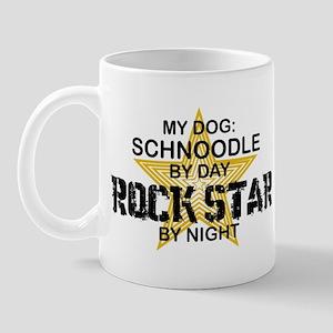 Schnoodle RockStar Mug