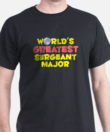 World's Greatest Serge.. (B) T-Shirt