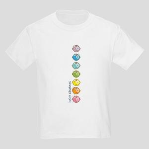 Baby Chakras Rainbow T-Shirt