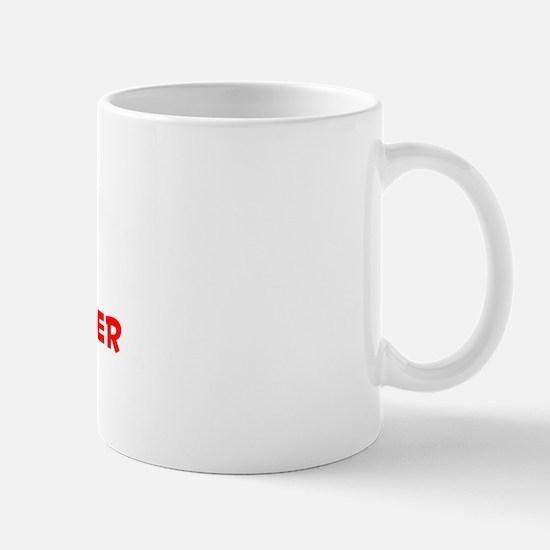 World's Greatest Fortu.. (F) Mug