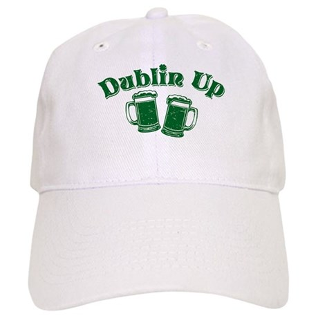Dublin Up (2 Beers 2 Hands) Cap