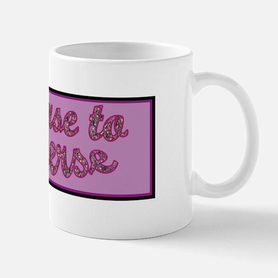 Metaverse Mug