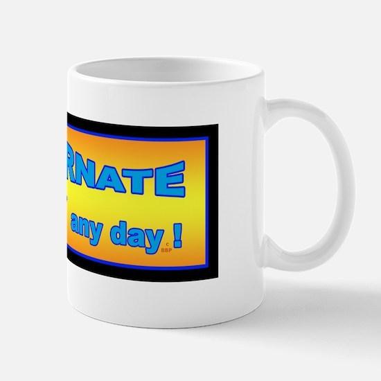 Alternate Reality Mug