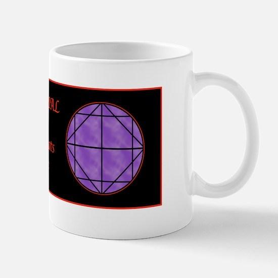 Artificial Life Mug