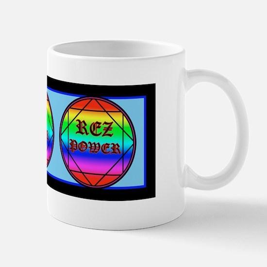 Rez Mug